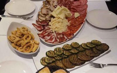 Gio's Italian Bar